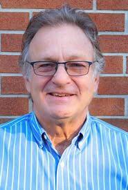 Gordy Kautz President of Kautz Construction